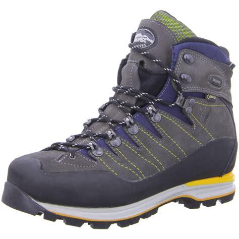 Air Revol 4,1 3089 31 Outdoor Schuhe von Meindl
