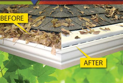 Are Your Gutters Leafree™?