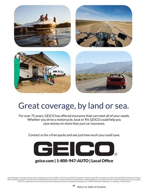 Billing and payments, welcome to geico insurance. Geico Marine Insurance Phone Number - Insurance