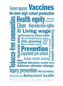 Policy Statements and Advocacy