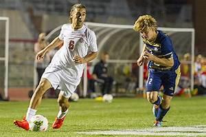 Ohio State men's soccer falls to Akron Zips, 3-1 | The Lantern
