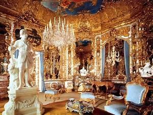 Neuschwanstein Castle Palace, Germany Bavaria Found The