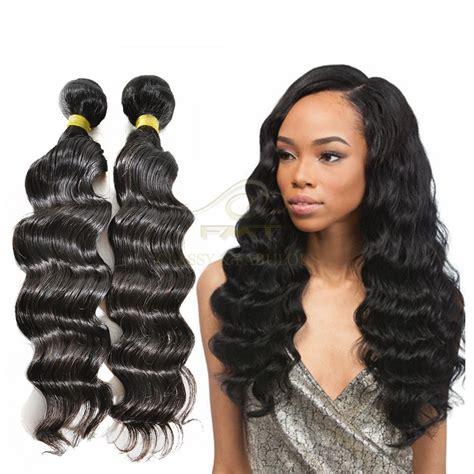 fashion latest hair weaves  kenya wholesale  hair