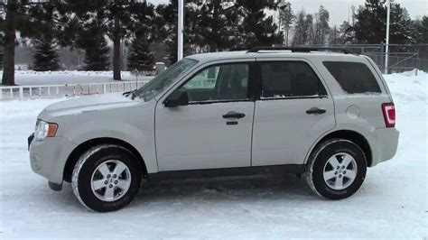 2009 Ford Escape Xlt Reviews by 2009 Ford Escape Xlt 4wd