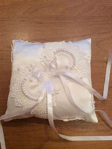 ring pillows With pillows for wedding rings