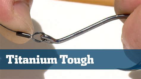 wire fishing titanium steel crimps knots leaders rigging florida
