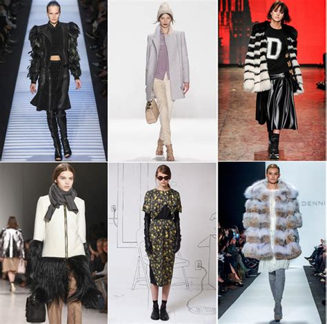 Top Wearable Trends From Nyfw Taking Fashion The