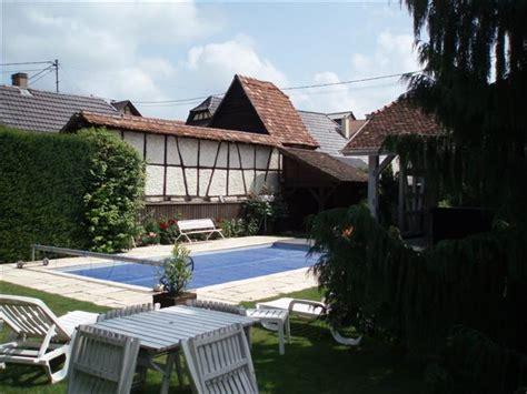 chambre d hotes de charme alsace maison d hote en alsace avec piscine ventana
