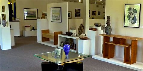 great small town art galleries travel wisconsin