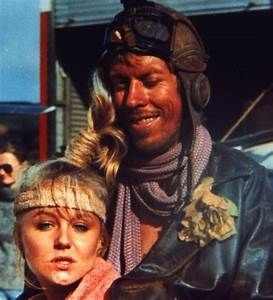 Mad Max 2 Cast - Arkie Whiteley