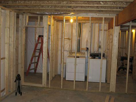 ways    unfinished basement ideas
