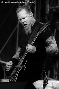 James Hetfield, Metallica by henrimikael on DeviantArt