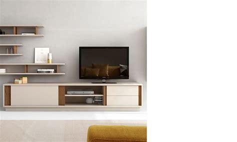 meuble cuisine cagne 1000 idées sur le thème meuble tv blanc laqué sur