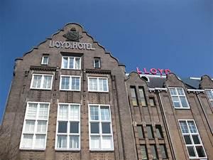 Lloyd Hotel Amsterdam : lloyd hotel cultural embassy unique 1 to 5 star hotel conscious travel guide ~ Eleganceandgraceweddings.com Haus und Dekorationen
