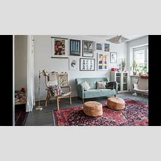 Bohemian & Vintage Style, Interior Design 🍍  Youtube
