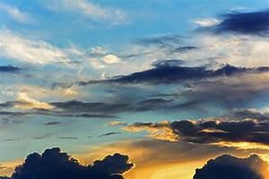Free, Images, Landscape, Nature, Horizon, Cloud, Sun, Sunrise, Sunset, Sunlight, Dawn