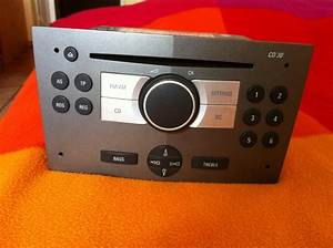 Radio Opel Astra H : radio cd fabryczne opel astra h blaupunkt cd 30 zdj cie ~ Jslefanu.com Haus und Dekorationen