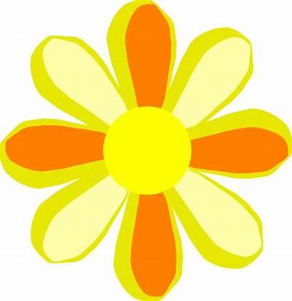Summer Clipart Flower Clip Flowers August Cliparts