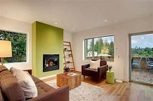 25, Green, Living, Rooms, And, Ideas, To, Match