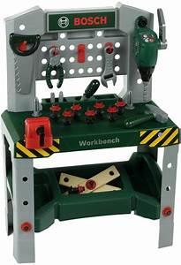 Theo Klein Bosch Werkbank : bosch speelgoed werkbank inclusief 34 accessoires theo klein ~ A.2002-acura-tl-radio.info Haus und Dekorationen