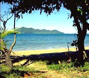 Catamaran Hire Mission Beach by Great Barrier Reef Backpackers Guide To The Australia