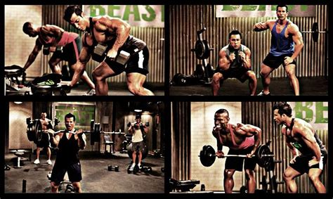 Body Beast Equipment What You're Going To Need