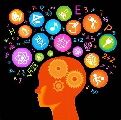 Learning Clipart Brain