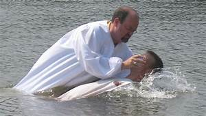 Is Church Possible Without Baptism And Communion