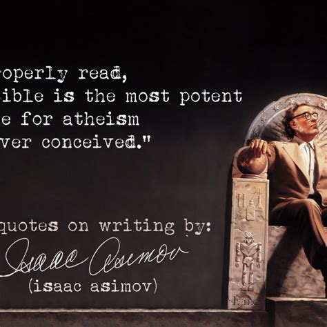 Isaac Asimov Quotes Quotations Quotesgram