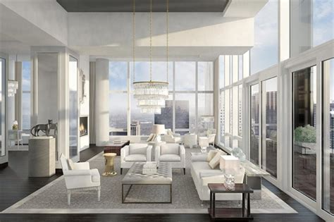 floor and decor houston tx living at the top the 5 best manhattan penthouses