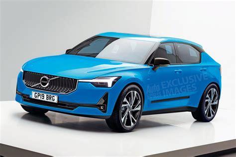 Allnew 2019 Volvo V40 Premium Small Car Targets Vw Golf