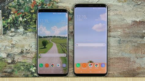 samsung galaxy s8 vs s8 plus which one should you buy