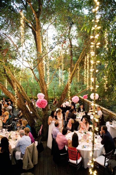 backyard wedding reception checklist outdoor furniture