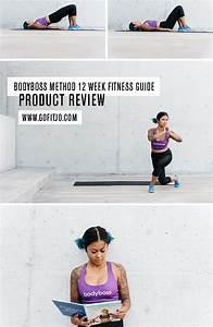 Bodyboss Method 12 Week Fitness Guide Review