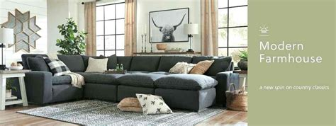 ashley couches  sale furniture sales ad  black
