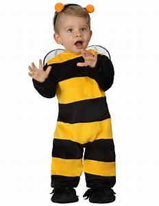 Kostüm Biene Kind : baby bienen kost m kost me f r kinder und g nstige faschingskost me vegaoo ~ Frokenaadalensverden.com Haus und Dekorationen