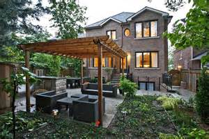 beadboard backsplash in kitchen covered pergola plans landscape contemporary with backyard