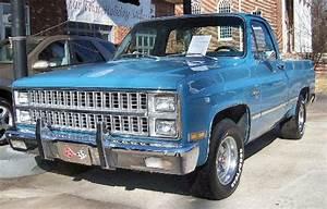 1981 Chevy Truck