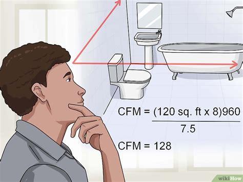 bathroom exhaust fan installation instructions como instalar um exaustor no banheiro 20 passos