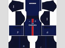 Paris Saint Germain Gk Kit 512x512 Go
