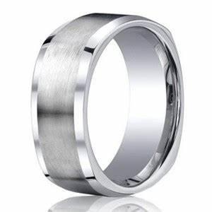 designer men39s cobalt chrome wedding ring 9mm just men With cobalt chrome men s wedding rings
