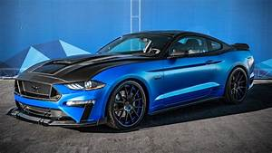 California Pony Cars Ford Mustang GT Fastback 2019 4K Wallpaper | HD Car Wallpapers | ID #13621