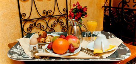 chambre et petit dejeuner service compris hotel ecole centrale