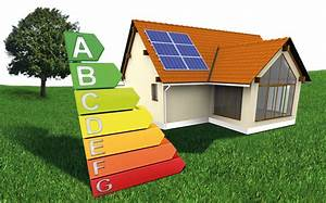Classe Energie Maison : classe nergie maison interesting classe nergie dpe with ~ Melissatoandfro.com Idées de Décoration