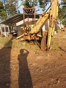 Ih 3444 Backhoe Help Needed On Glow Plug Wiring