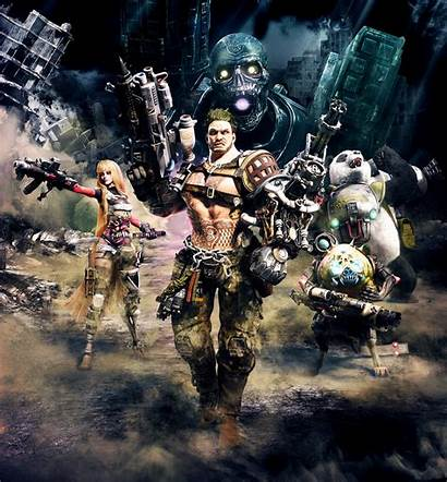 Contra Rogue Corps Background Wallpapers Resolution Gaming