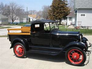 Find used 1929 Ford Model A Pickup in Des Moines, Iowa, United States, for US $21,50000