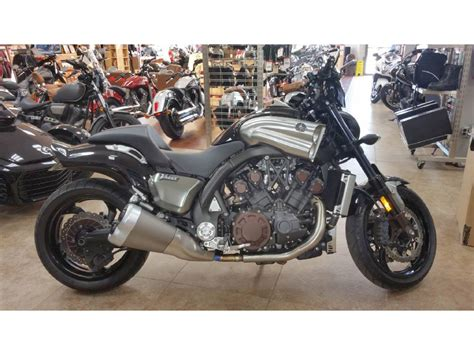 2009 Yamaha Vmax For Sale Used Motorcycles On Buysellsearch