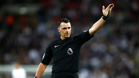 Young referees set to be fast-tracked to Premier League as ...