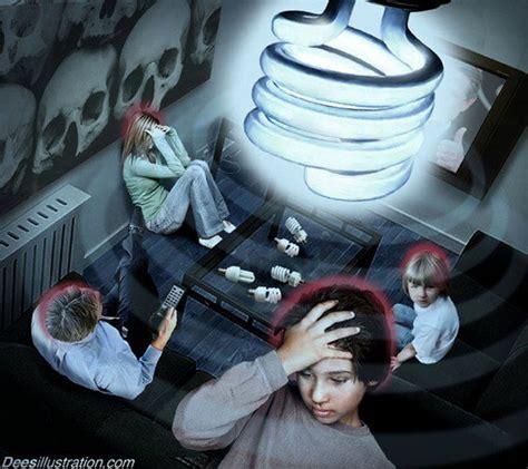 understanding the dangers of fluorescent light bulbs